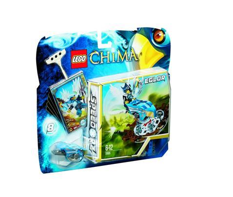 Lego Chima Cuib de scufundare