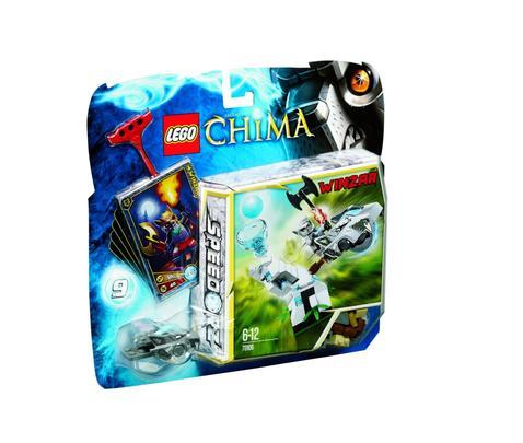 Lego Chima Turnul de gheata