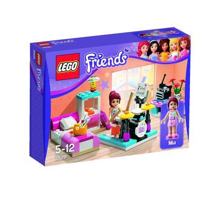 Lego Friends Dormitorul Miei