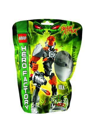 Figurina Hero Factory BULK