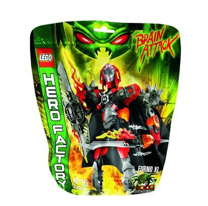 Figurina Hero Factory FURNO XL