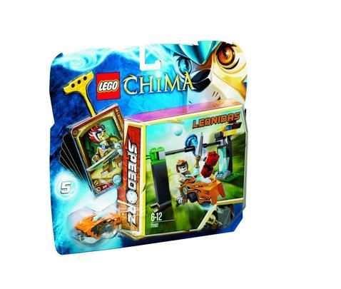 Lego Chima Cascada CHI