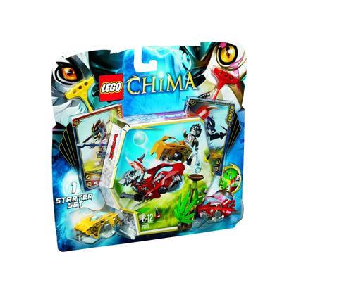 Lego Chima Luptele CHI
