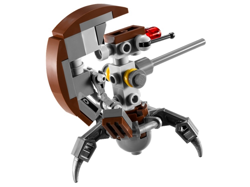 Lego Star Wars Figurine Star Wars AT-RT