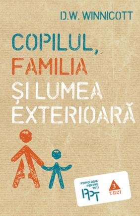 COPILUL, FAMILIA SI LUMEA EXTERIOARA