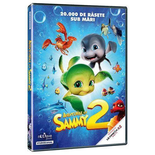 AVENTURILE LUI SAMMY 2-SAMMY'S...