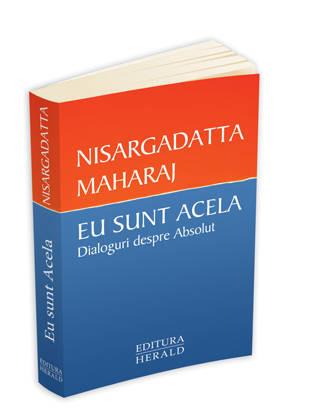 EU SUNT ACELA. EDITIA A II-A