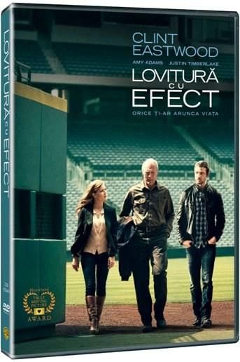 LOVITURA CU EFECT-TROUBLE WITH THE CURVE