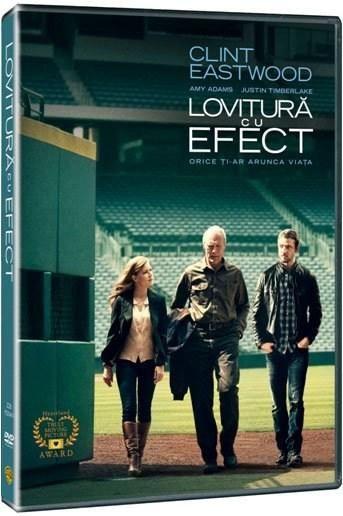 LOVITURA CU EFECT-TROUBLE WITH...