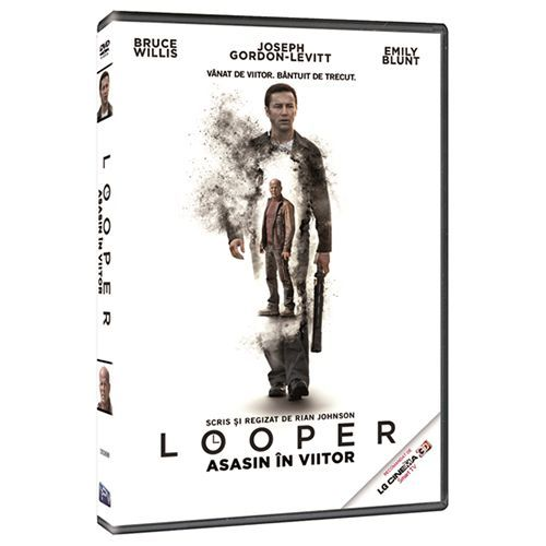 LOOPER: ASASIN IN VIITOR-LOOPER