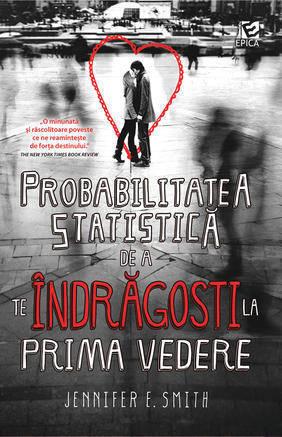 PROBABILITATEA STATISTICA DE A TE INDRAGOSTI LA PRIMA VEDERE