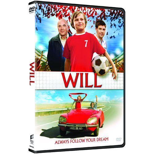 WILL-WILL
