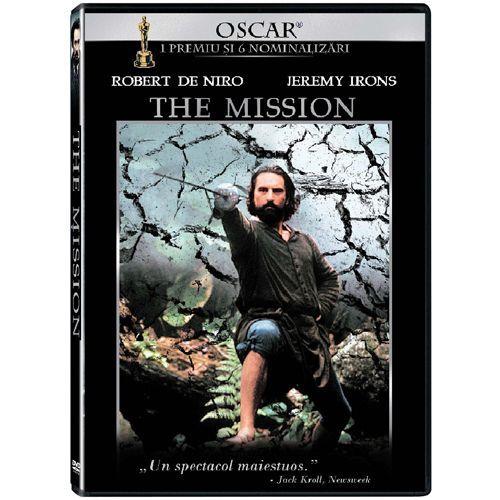THE MISSION-MISIUNEA
