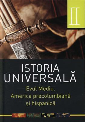ISTORIA UNIVERSALA VOLUMUL 2