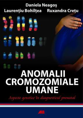 ANOMALI CROMOZOMIALE UMANE