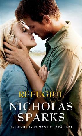 REFUGIUL - COPERTA FILM