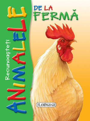 RECUNOASTETI ANIMALELE DE LA FERMA - COCOS