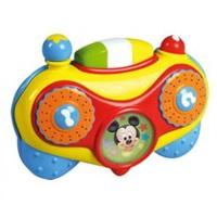 Primul meu radio Mickey