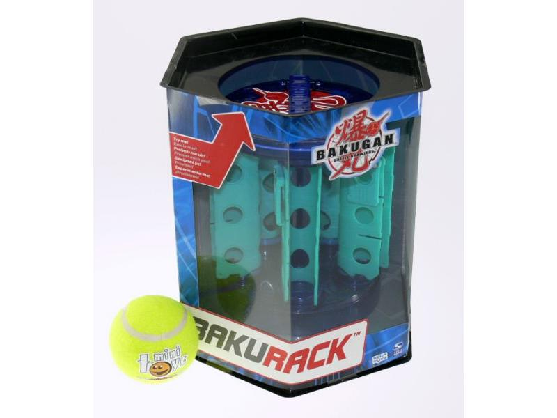 zzBAKUGAN BAKU RACK .