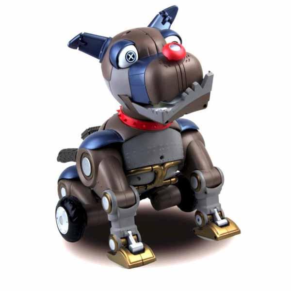 zzRobot Mini Wrex the Dawg