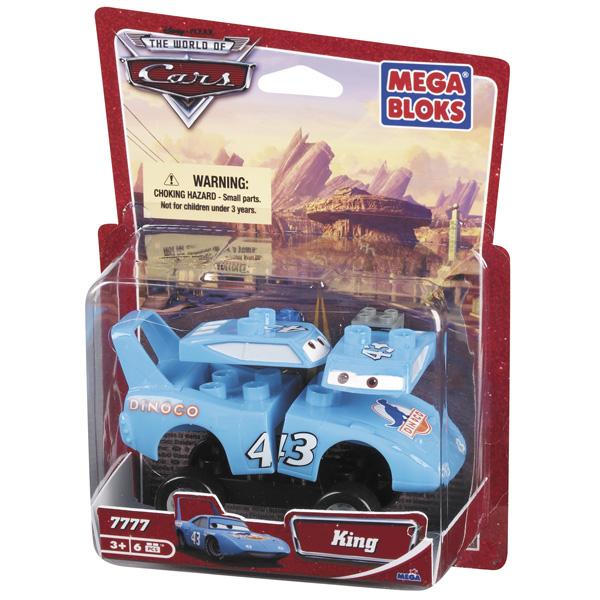 zzMega Bloks Masini de Construit Cars