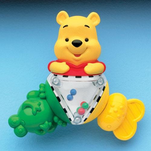 zzJucarie bebe Winnie the Pooh