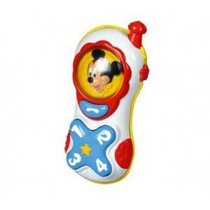 Primul meu telefon Mickey