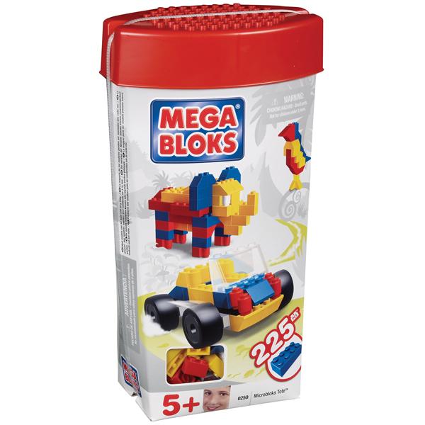 zzMega Bloks Set Const ructie Microbloks