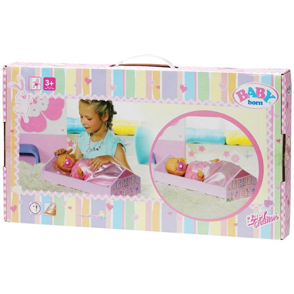 zzPat de Bebelus Marim ea S Baby Born