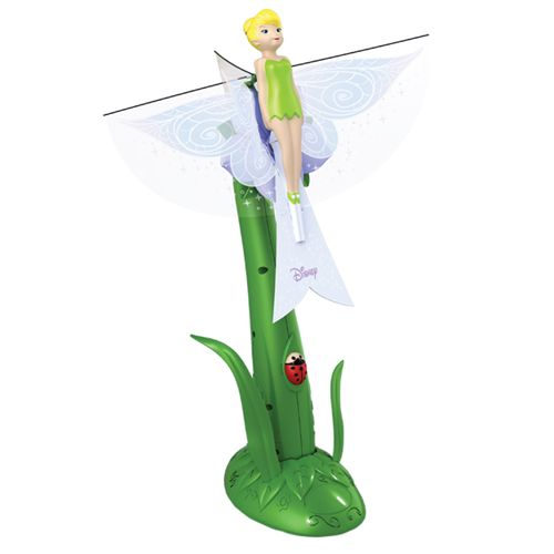 zzRobot Tinkerbell zburator vertical