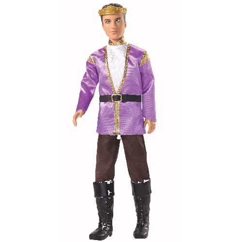 zzPapusa Prince, Barbie