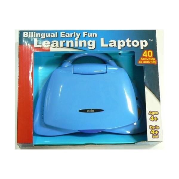 zzLaptop Early Fun