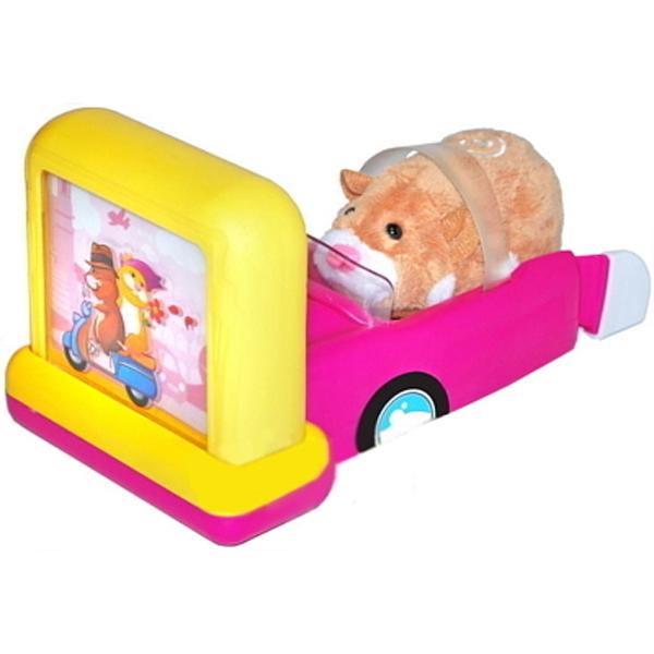 Zhu Zhu Set Aditional Hamster