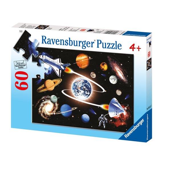 Ravensburg puzzle 60 piese