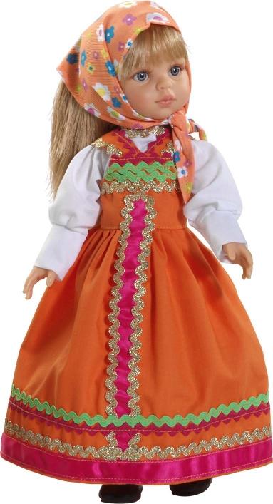 zzPapusa Paola Reina-Marina orange