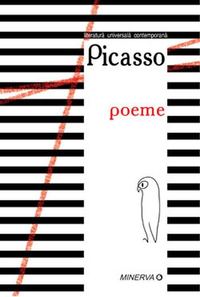 Poeme, Pablo Picasso