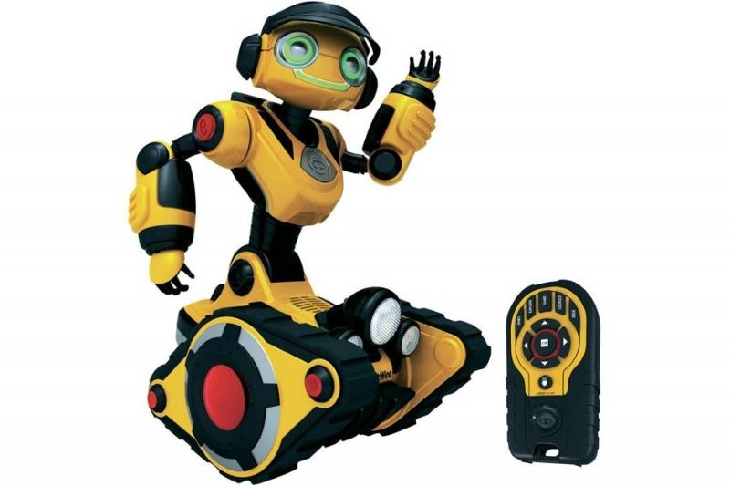 zzRobot Roborover