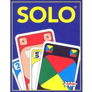 Carti joc Solo