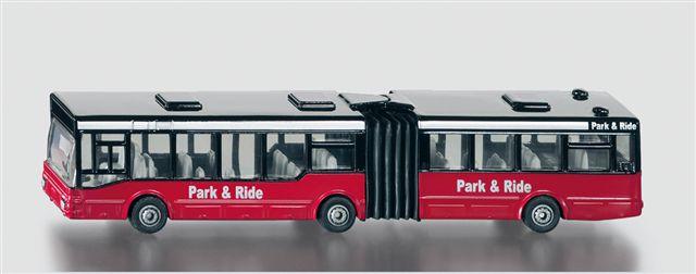 Siku Autobuz cu burduf