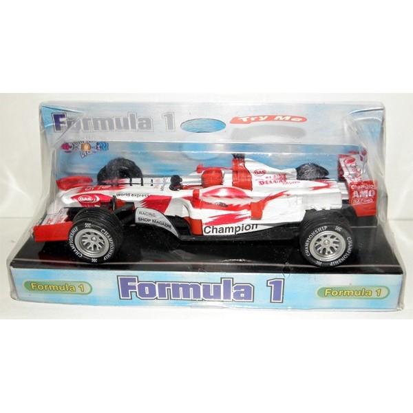 Masina de Formula 1