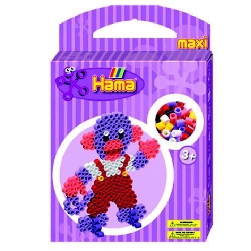 zzMargele Hama Maxi, clovn