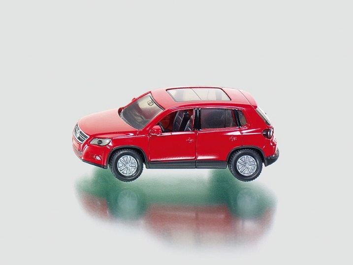 Masinuta VW Tiguan