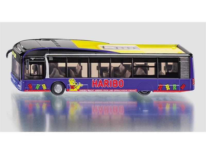 Siku Autobuz