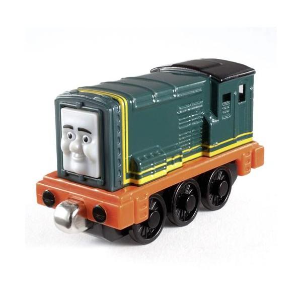 Thomas Trenuletul Paxton