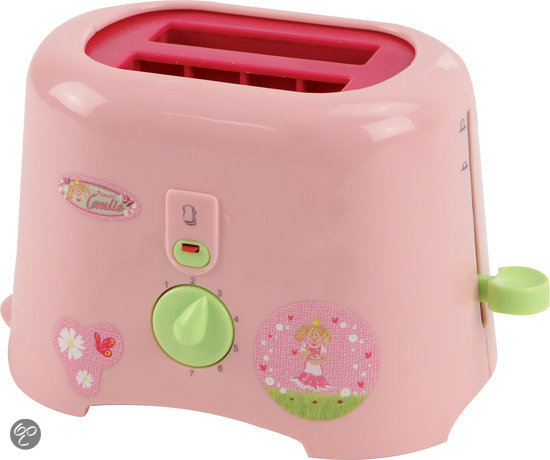 Toaster Coralie