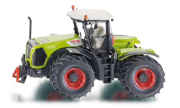 Siku Tractor Xerion