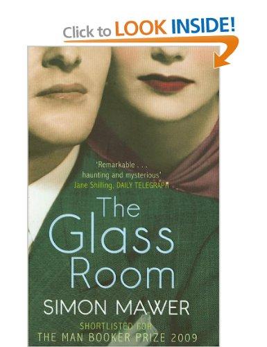 The Glass Room, Simon Mawer