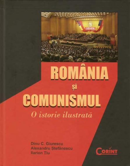 ROMANIA SI COMUNISMUL