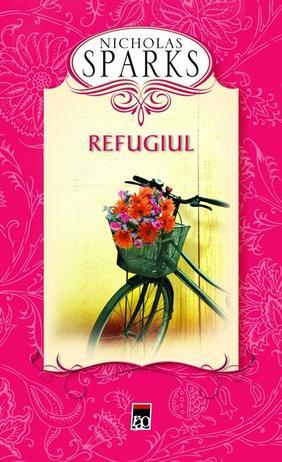 REFUGIUL - EDITIA CARTONATA