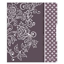 Caiet mec A4 PP2in Ladylike purple to go